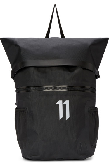 11 by Boris Bidjan Saberi - Black Mountain-X Backpack