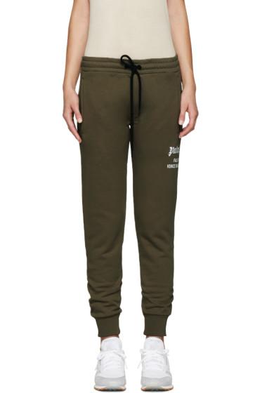 Palm Angels - Green Season Lounge Pants