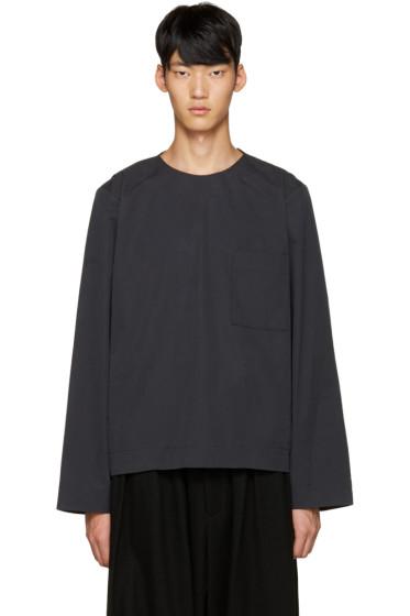 Craig Green - Black Pocket Shirt