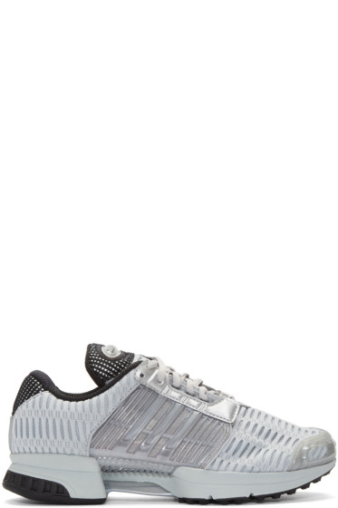 adidas Originals - Grey Clima Cool 1 Sneakers