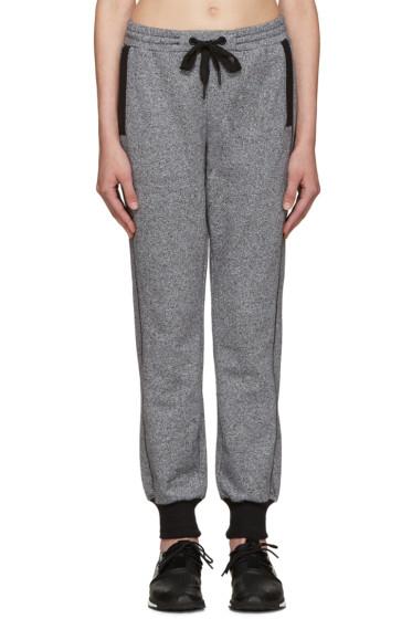 adidas by Stella McCartney - Grey Ess Lounge Pants