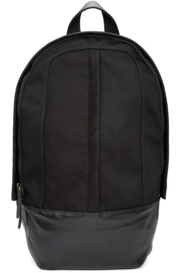 Haerfest - Black H25 Arch Backpack