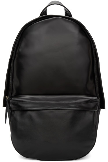 Haerfest - Black Capsule Backpack