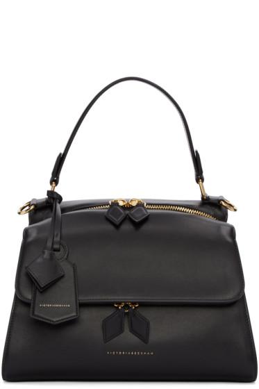 Victoria Beckham - Black Small Full Moon Bag