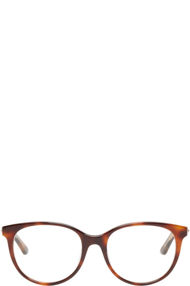 Dior - Tortoiseshell Montaigne 16 Optical Glasses