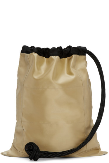 Ribeyron - Beige Oversized Bag