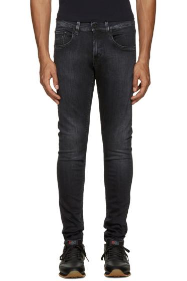 Tiger of Sweden Jeans - Black Slim Jeans