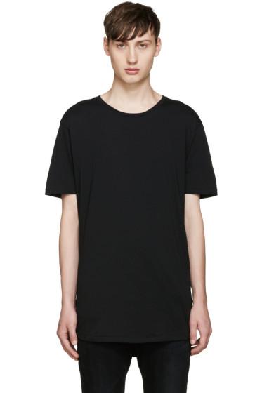 Tiger of Sweden Jeans - Black Corey Sol T-Shirt