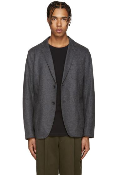 Rag & Bone - Grey Woodall Blazer