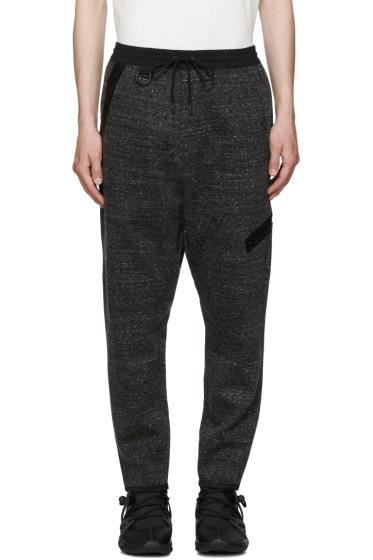 Y-3 - Grey Future SP Lounge Pants