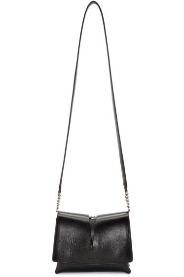 Jil Sander - Black Small View Bag