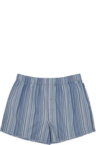 Paul Smith - Multicolor Stripes Boxers