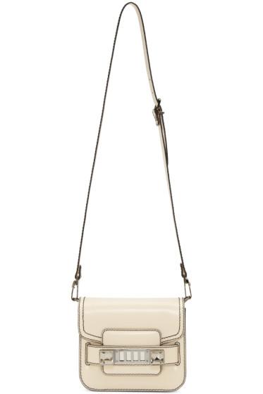 Proenza Schouler - Ecru PS11 Tiny Bag