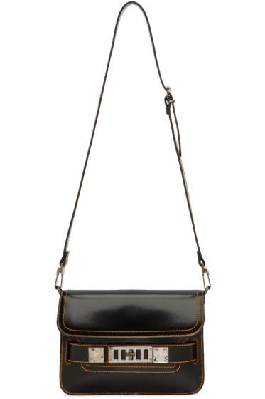 Proenza Schouler - Black PS11 Mini Classic Bag