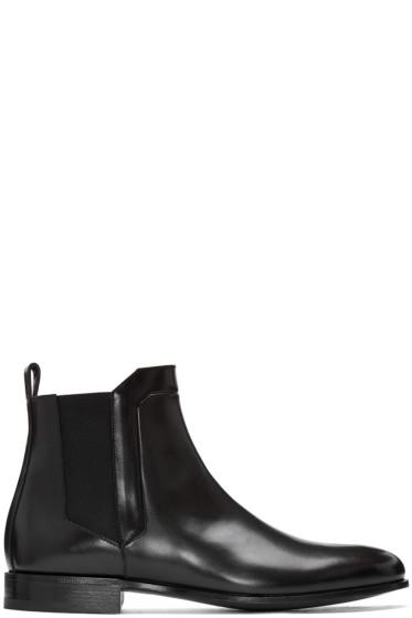 Pierre Hardy - Black Drugstore Chelsea Boots