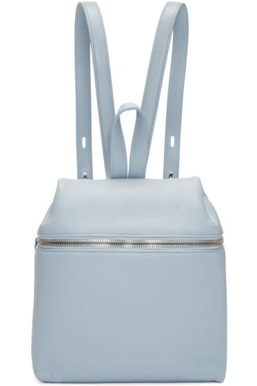 Kara - SSENSE Exclusive Blue Small Backpack