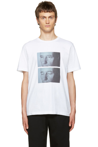 Yang Li - White Bill's Eyes T-Shirt
