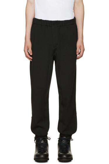 OAMC - Black Flight Pants