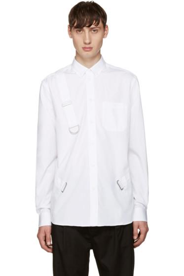 OAMC - White Airbourne Shirt