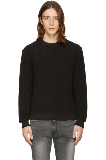 Fanmail - Black Standard Pullover