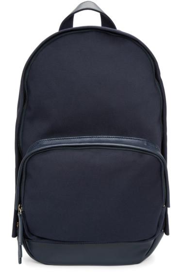 Haerfest - Navy H1 Backpack
