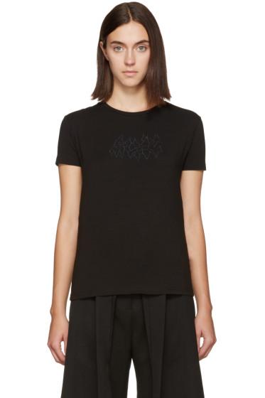 Alyx - Black Logo T-Shirt