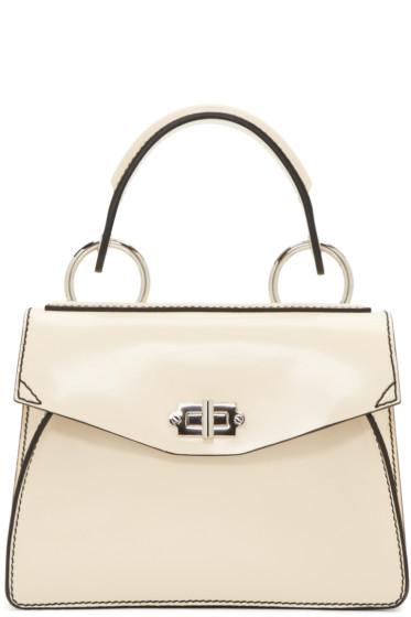 Proenza Schouler - Ecru Small Hava Bag