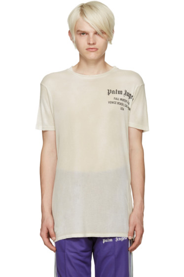 Palm Angels - Off-White Season T-Shirt