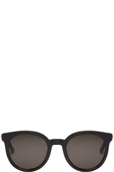 Gentle Monster - Black Didi A Sunglasses