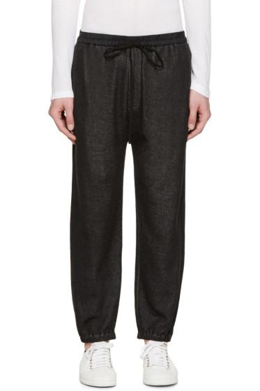 3.1 Phillip Lim - Black Lounge Pants