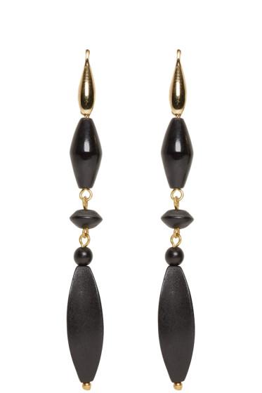 Isabel Marant - Black Berbere Earrings