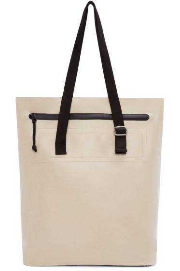 Eytys - Ecru Small Void Tote Bag