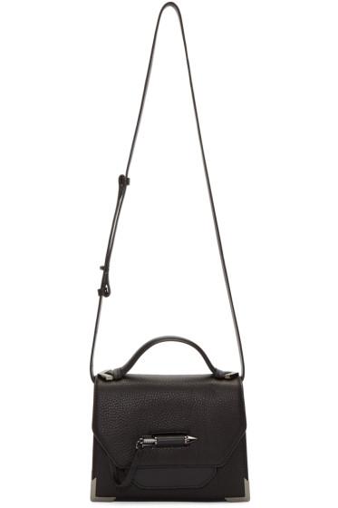 Mackage - Black Keeley Shoulder Bag