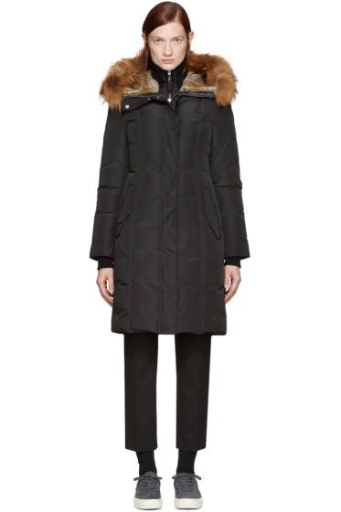Mackage - Black Down Harlin Coat