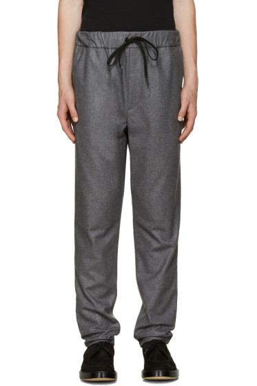 Rag & Bone - Grey Everett Trousers