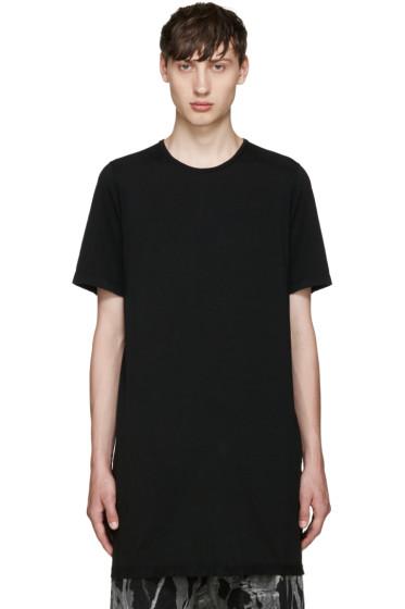 Rick Owens Drkshdw - Black Level T-Shirt
