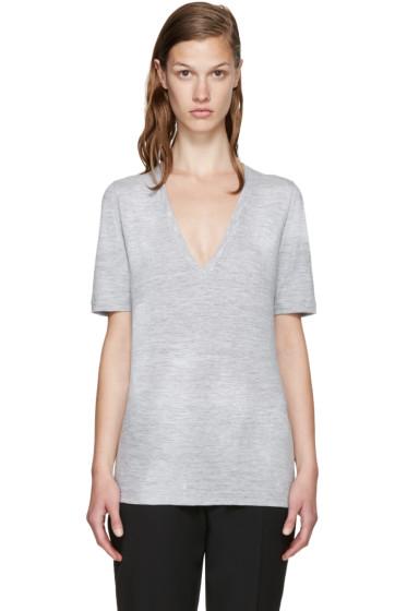 Dsquared2 - Grey Renny T-Shirt