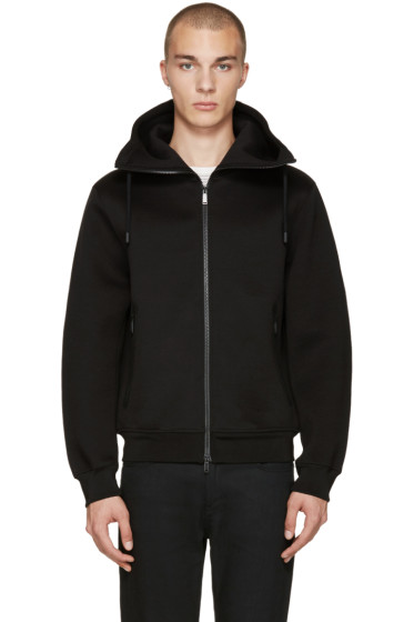 Dsquared2 - Black Dean-Fit Hoodie