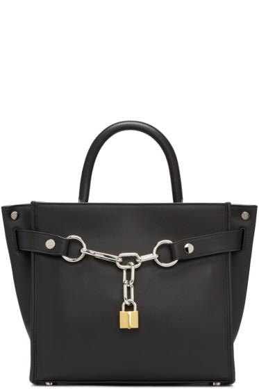 Alexander Wang - Black Attica Bag