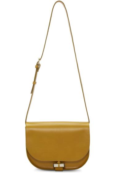 A.P.C. - Yellow June Bag