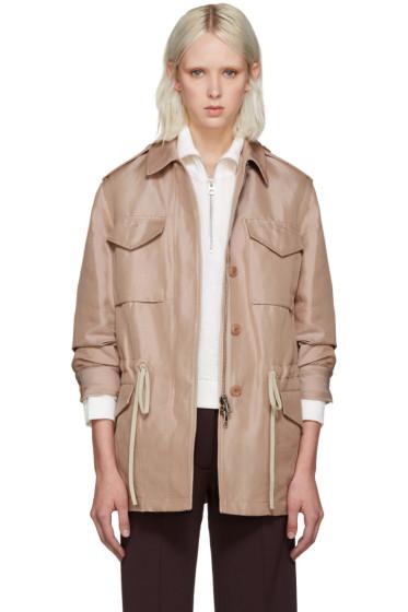 3.1 Phillip Lim - Pink Utility Jacket