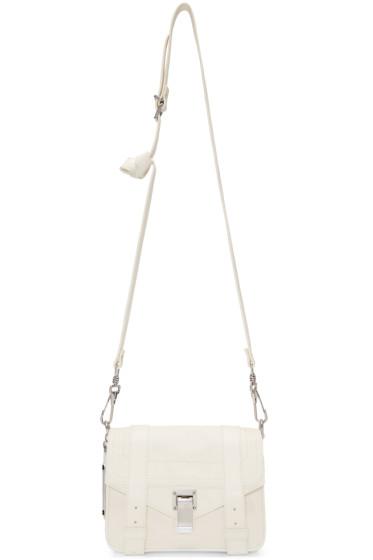 Proenza Schouler - White Mini PS1 Bag