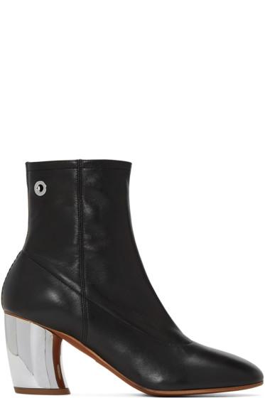 Proenza Schouler - Black XX Camp Boots