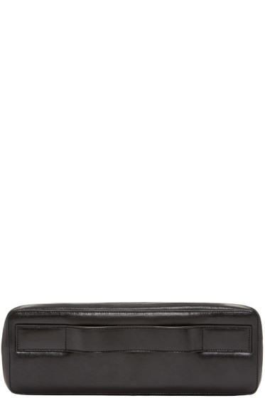 Ann Demeulemeester - Black Long Clutch