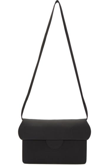 Roksanda - Black Leather Bag