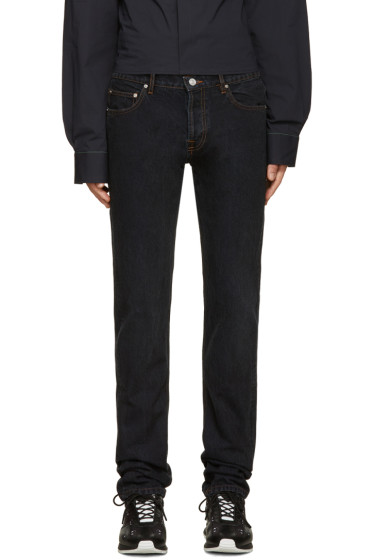 Kenzo - Navy Slim Jeans