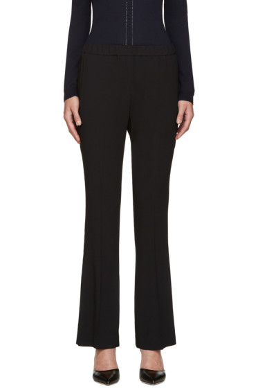 Altuzarra - Black Ross Trousers