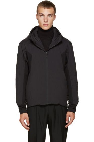 Arc'teryx Veilance - Black Mionn IS Jacket