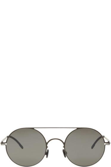 Mykita - Black Touho Lite Sunglasses