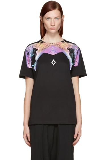 Marcelo Burlon County of Milan - Black Yulisa T-Shirt